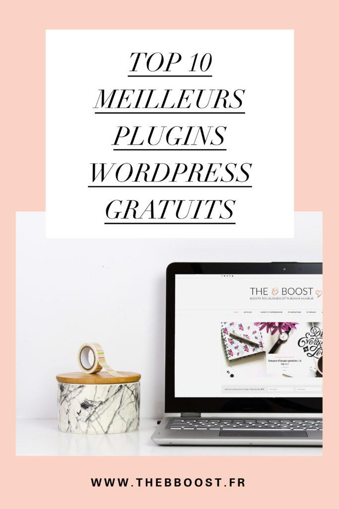 Le top 10 des meilleurs plugins gratuits WordPress pour les blogueurs ! Optimisez, améliorez et boostez votre blog grâce à ces extensions. Un article du blog TheBBoost.