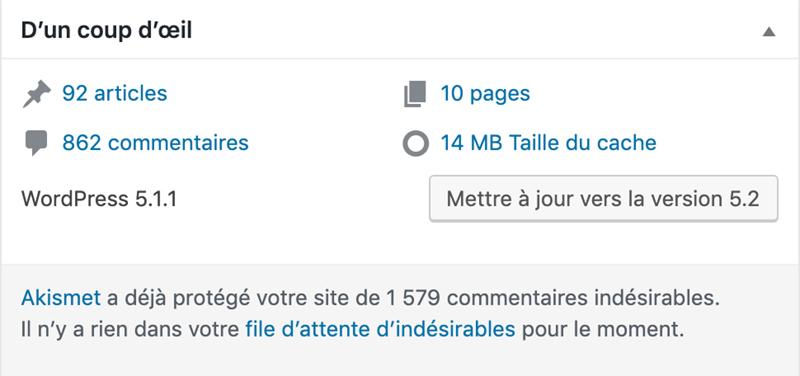Askimet Anti Spam est un des meilleurs plugins gratuits pour WordPress