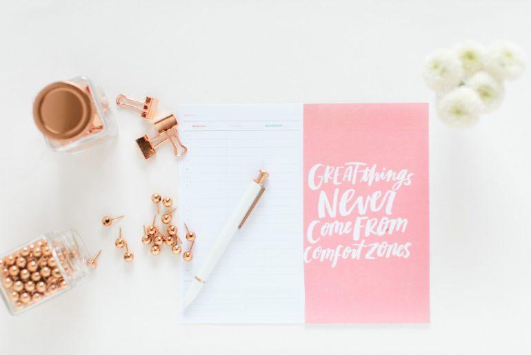 thebboost les 7 clés de la réussite